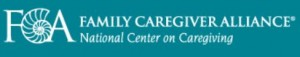 Family Caregiver Alliance Disability Dementia